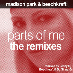 Parts of Me – The Remixes