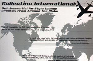 Collection International / New Sound Theory Box Set