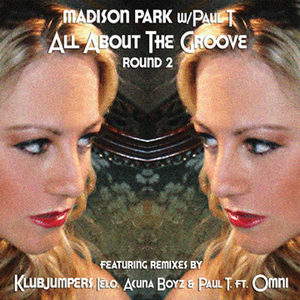 All About the Groove – Round Two